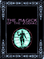 The Magick of the Zodiac