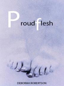 Proudflesh