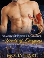Demons & Devils Romance