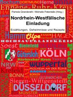 Nordrhein-Westfälische Einladung