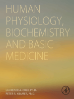 Human Physiology, Biochemistry and Basic Medicine