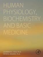 Human Physiology, Biochemistry and Basic Medicine