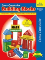 Cross-Curricular Building Blocks - Grades 5-6