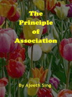 The Principle Of Association