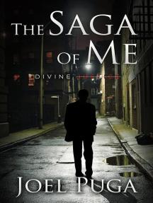 The Saga of Me: Divine Justice