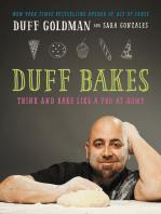 Duff Bakes