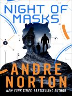 Night of Masks