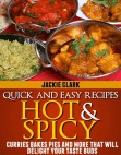 Quick and Easy Recipes Free download PDF and Read online