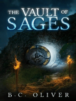 The Vault of Sages