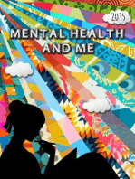 Mental Health and Me 2015