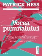 Vocea pumnalului. Primul volum al trilogiei Pe tărâmul haosului
