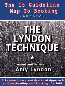 The Lyndon Technique: The 15 Guideline Map to Booking