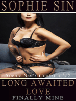 Long Awaited Love (Sophie Sin's Classics #12)