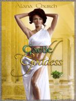 Gaelic Goddess