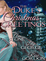 The Duke's Christmas Greetings