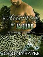 Accepting the Jaguar