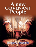 A New Covenant People