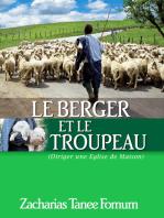 Le Berger et le Troupeau