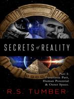 Secrets of Reality