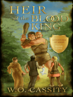 Heir of the Blood King