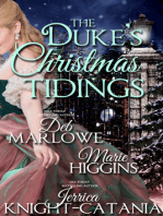 The Duke's Christmas Tidings