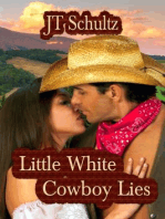 Little White Cowboy Lies