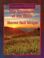 The Shepherd of the Hills (Illustrated Edition)