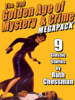 The Second Golden Age of Mystery & Crime MEGAPACK ®