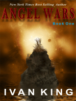 Angel Wars