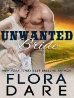 Unwanted Bride (Western Mail Order Brides, #1)