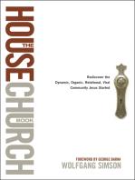 The House Church Book
