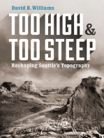 Too High and Too Steep
