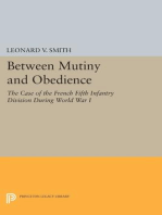 Between Mutiny and Obedience