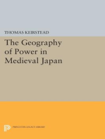 The Geography of Power in Medieval Japan