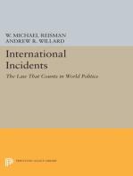 International Incidents