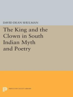 The King and the Clown in South Indian Myth and Poetry