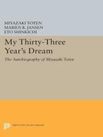 My Thirty-Three Year's Dream