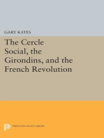 The Cercle Social, the Girondins, and the French Revolution