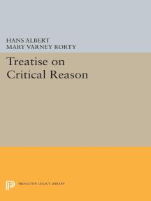 Treatise on Critical Reason