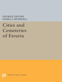 Cities and Cemeteries of Etruria