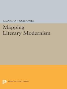 Mapping Literary Modernism