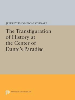 The Transfiguration of History at the Center of Dante's Paradise