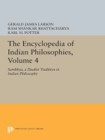 The Encyclopedia of Indian Philosophies, Volume 4