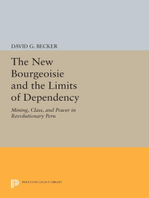 The New Bourgeoisie and the Limits of Dependency: Mining, Class, and Power in Revolutionary Peru
