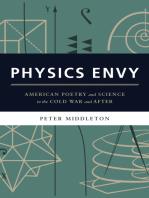 Physics Envy