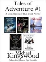 Tales of Adventure #1