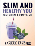 Slim And Healthy You