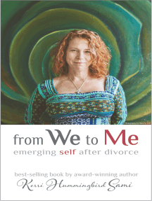 From We To Me: Emerging Self After Divorce