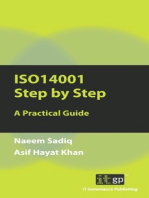 ISO14001 Step by Step