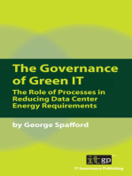 The Governance of Green IT